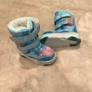 Disney Frozen Snow Boots